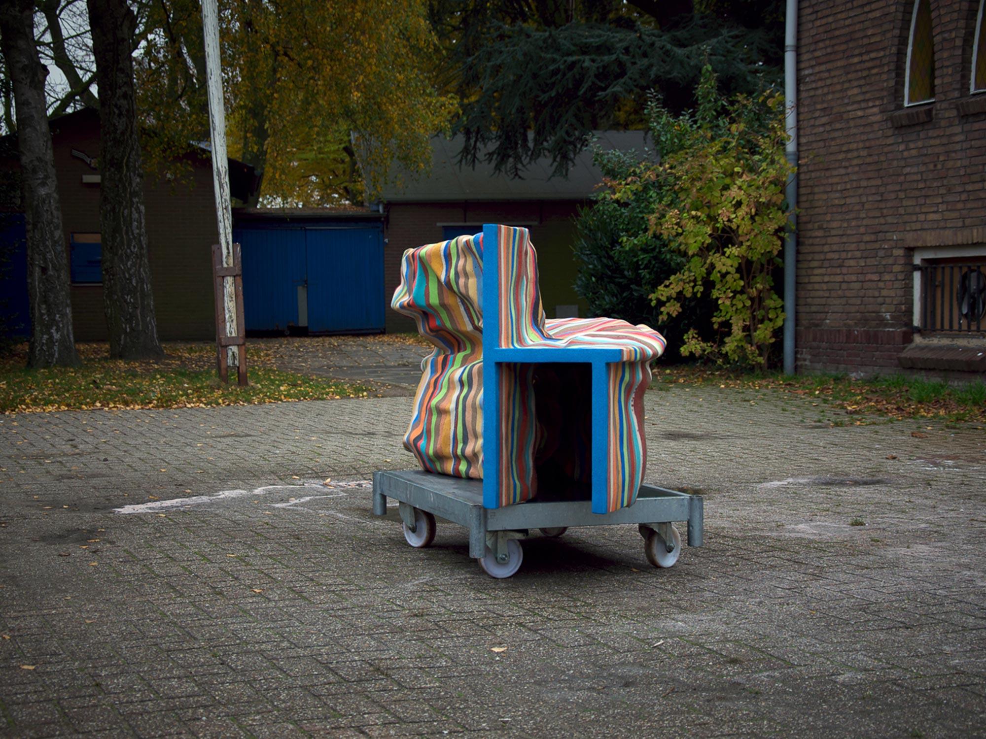 Julien Carretero – IN Residence Designers